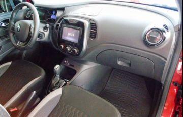 Renault Captur Zen X-Tronic 1.6 16v (Aut) - Foto #6
