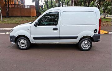 Renault Kangoo 1.6 Express 16v - Foto #9