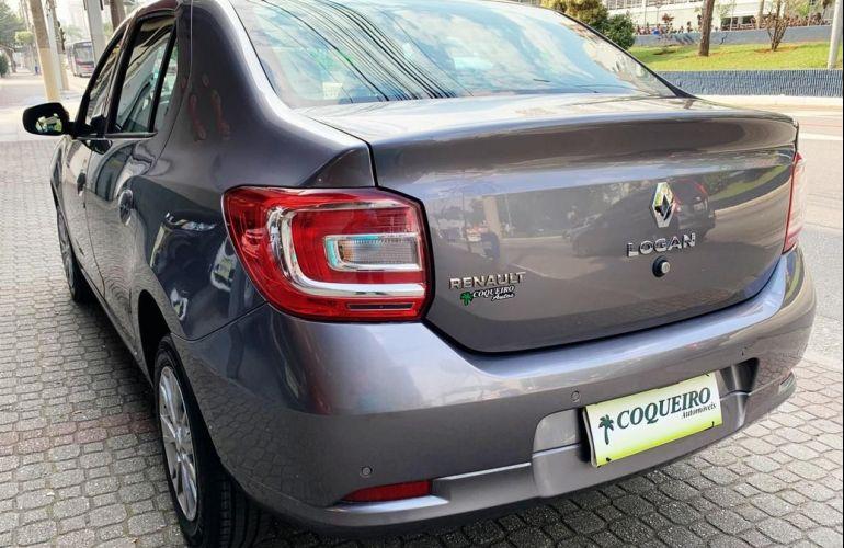 Renault Logan 1.0 12v Sce Zen - Foto #5
