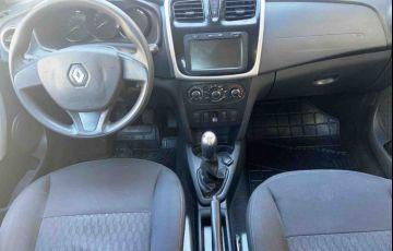 Renault Sandero 1.0 12v Sce Expression - Foto #2