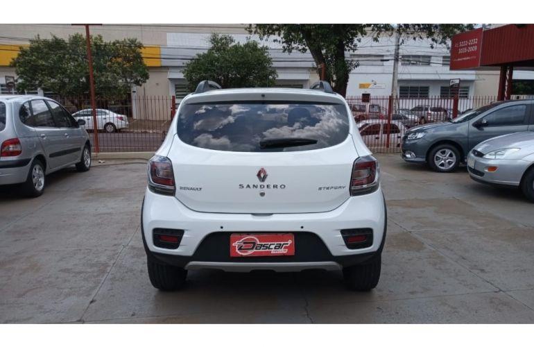 Fiat Uno Mille Fire 1.0 4p - Foto #6