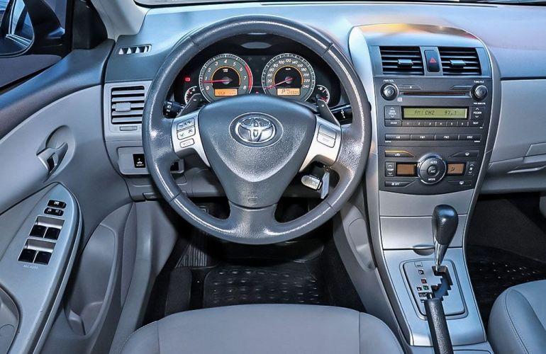 Toyota Corolla 2.0 Xei 16v - Foto #7