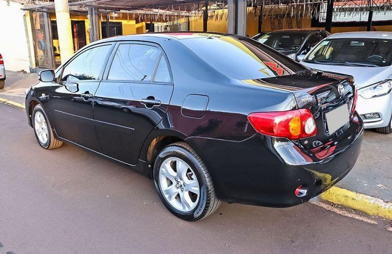 Toyota Corolla 2.0 Xei 16v - Foto #10