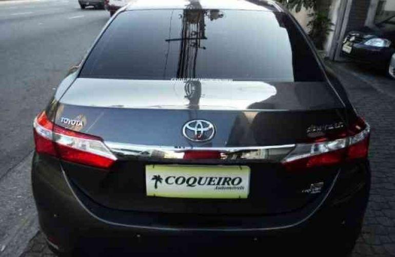 Toyota Corolla 1.8 Gli Upper 16v - Foto #6