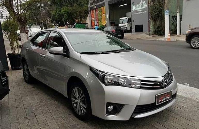 Toyota Corolla 1.8 Gli 16v - Foto #1