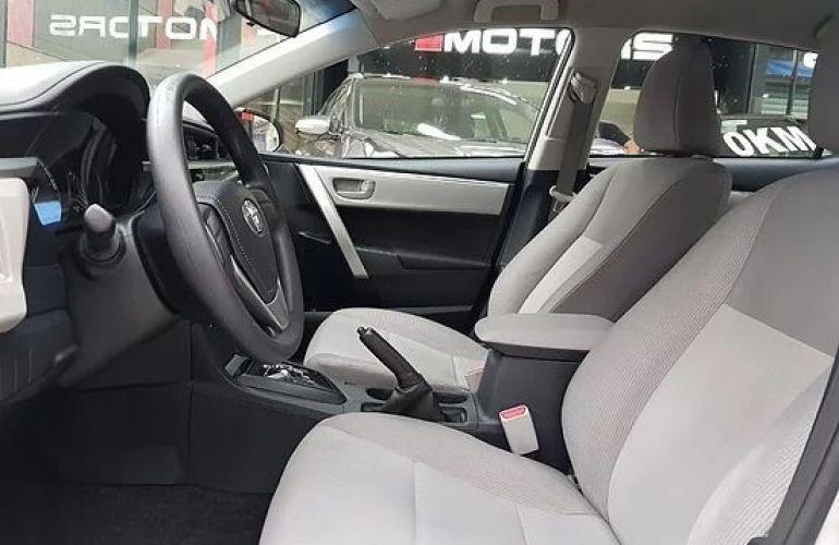 Toyota Corolla 1.8 Gli 16v - Foto #10