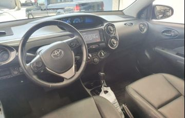 Toyota Etios 1.5 Xls 16v - Foto #4