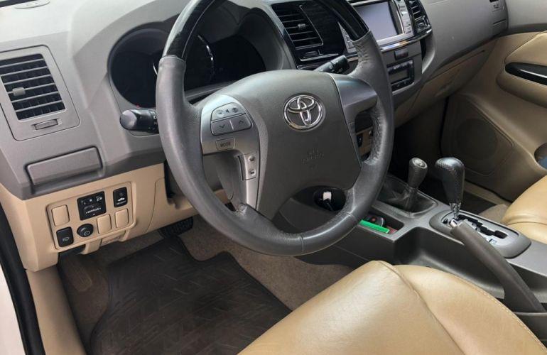 Ford Fiesta Hatch Class 1.6 (Flex) - Foto #4