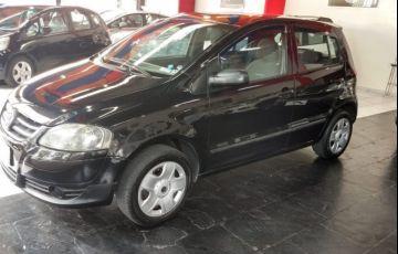 Volkswagen Fox 1.0 Mi Blackfox 8v