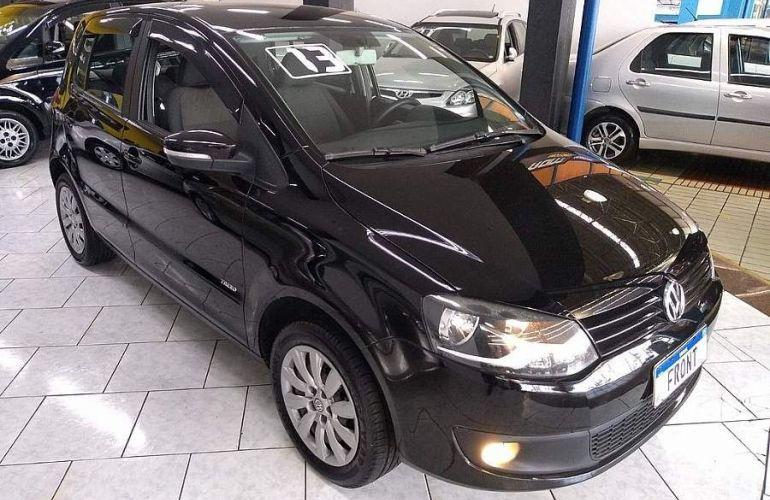 Volkswagen Fox 1.6 Mi 8v - Foto #1