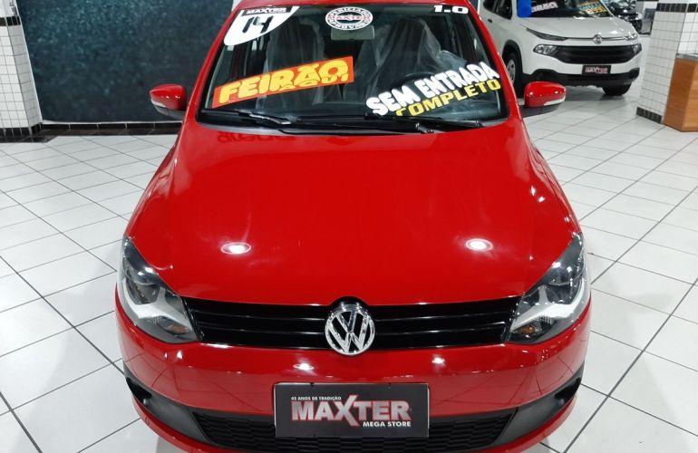 Volkswagen Fox 1.0 Mi Trendline 8v - Foto #2