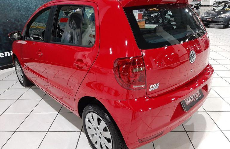 Volkswagen Fox 1.0 Mi Trendline 8v - Foto #8