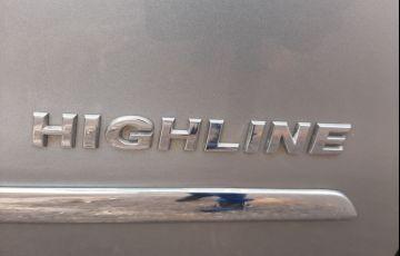 Volkswagen Gol 1.6 Msi Total Highline - Foto #3