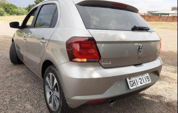 Volkswagen Gol 1.6 Msi Total Highline - Foto #5