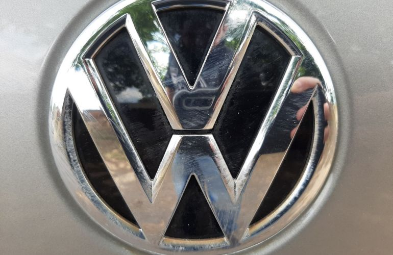 Volkswagen Gol 1.6 Msi Total Highline - Foto #6