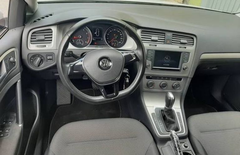 Volkswagen Golf 1.4 TSi Variant Comfortline 16v - Foto #10
