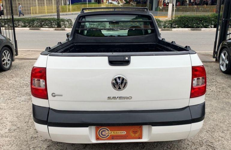 Volkswagen Saveiro Trend 1.6 (Flex) - Foto #6