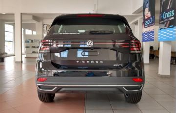 Volkswagen T-cross 1.0 200 TSi Comfortline - Foto #7