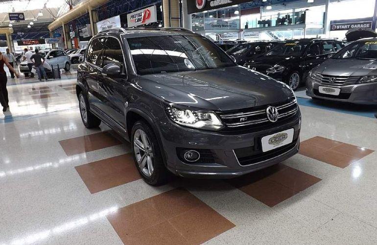 Volkswagen Tiguan 2.0 TSi 16V Turbo - Foto #1