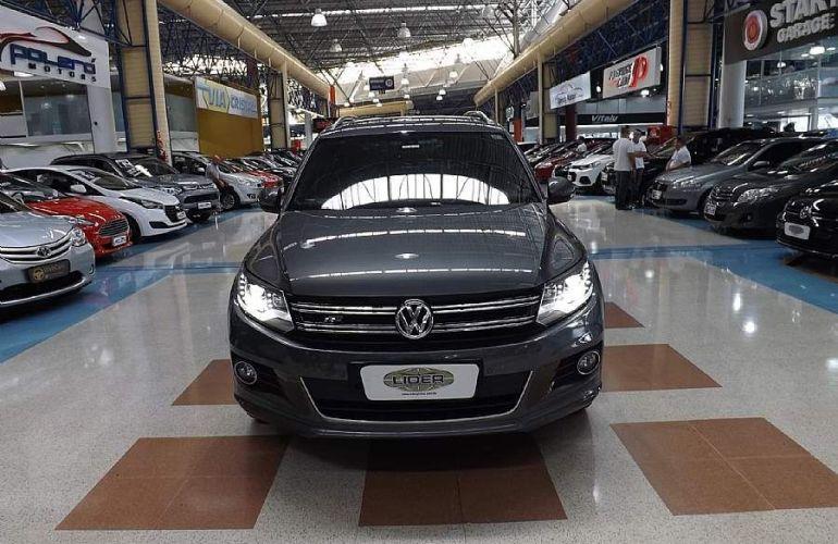 Volkswagen Tiguan 2.0 TSi 16V Turbo - Foto #7
