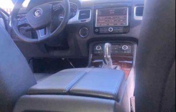 Volkswagen Touareg Tiptronic 4.2 FSI V8 32V - Foto #7