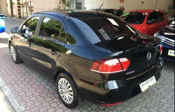 Volkswagen Voyage 1.6 Mi 8v - Foto #3
