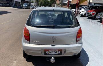 Chevrolet Celta 1.0 VHC 4p - Foto #6