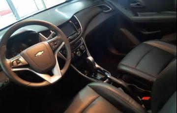 Chevrolet Tracker PREMIER 1.4 TURBO  153 CV - Foto #6