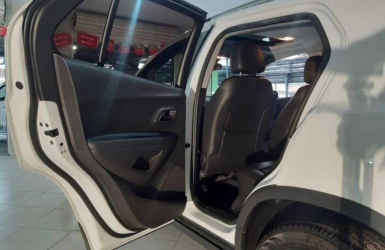 Chevrolet Tracker PREMIER 1.4 TURBO  153 CV - Foto #7