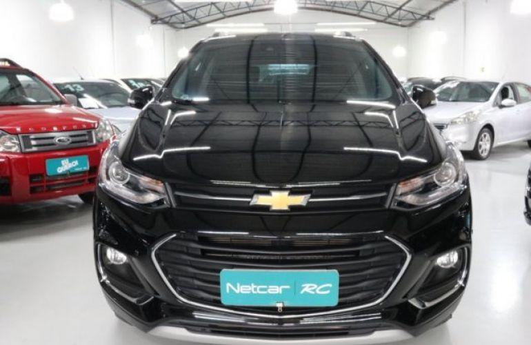 Chevrolet Tracker PREMIER 1.4 TURBO  153 CV - Foto #3