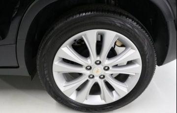 Chevrolet Tracker PREMIER 1.4 TURBO  153 CV - Foto #9