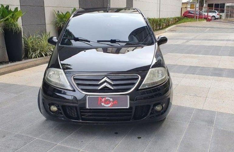 Citroën C3 1.6 Exclusive 16v - Foto #1