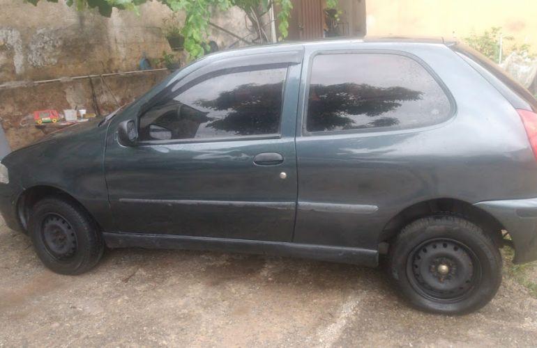 Fiat Palio ELX 1.0 8V (versão III) - Foto #1