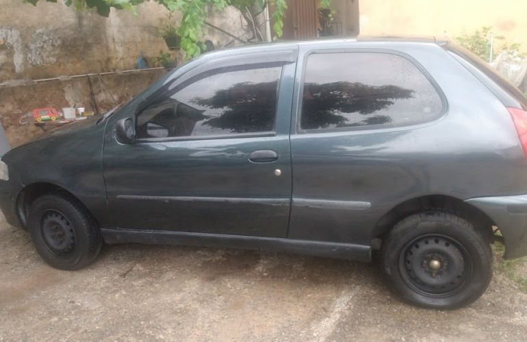 Fiat Palio ELX 1.0 8V (versão III) - Foto #2