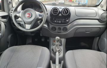 Renault Clio Hatch. Expression 1.0 16V 4p - Foto #6