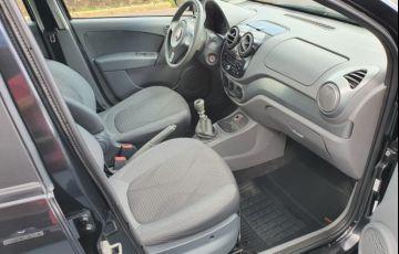Renault Clio Hatch. Expression 1.0 16V 4p - Foto #7