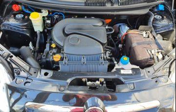 Renault Clio Hatch. Expression 1.0 16V 4p - Foto #10