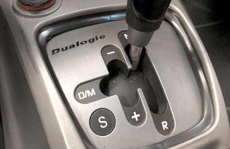 Fiat Palio 1.8 MPi Adventure Locker Weekend 8v - Foto #3