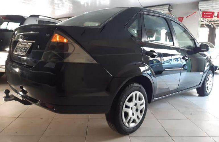 Ford Fiesta Sedan Class 1.6 MPI 8V Flex - Foto #6