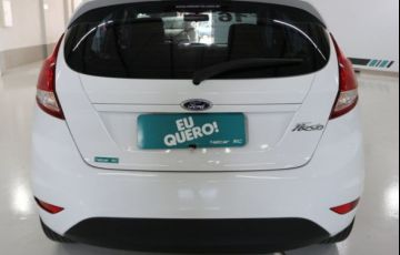 Ford Fiesta SE 1.5 - Foto #5