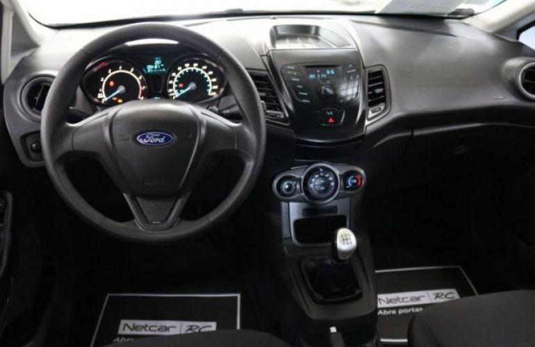 Ford Fiesta SE 1.5 - Foto #9