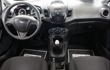 Ford Fiesta SE 1.5 - Foto #10