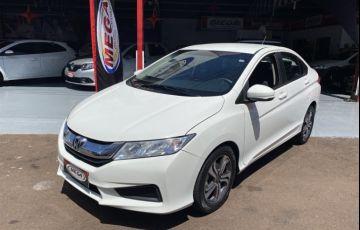Honda City 1.5 LX CVT