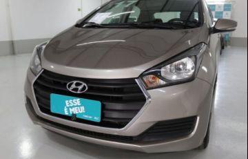 Hyundai HB20 Comfort Style 1.0 12V Turbo Flex