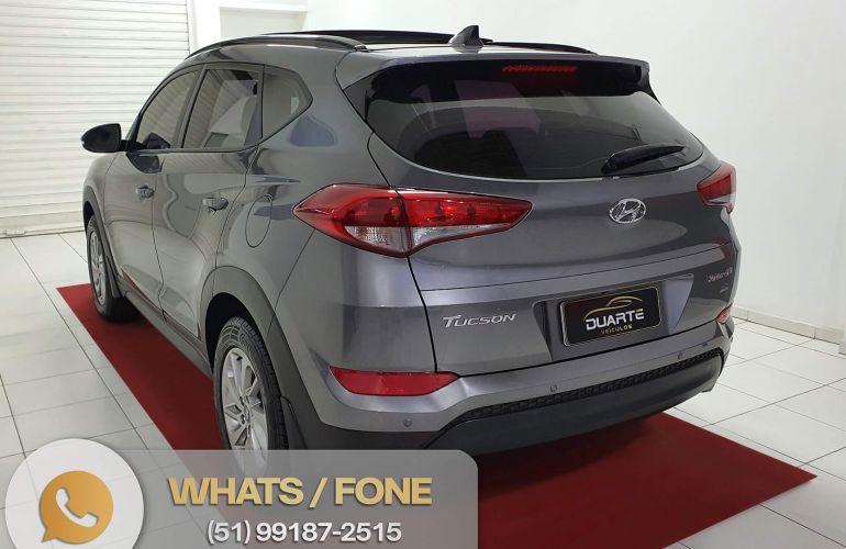 Hyundai New Tucson GLS 1.6 GDI Turbo (Aut) - Foto #3