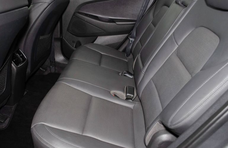 Hyundai New Tucson GLS 1.6 GDI Turbo (Aut) - Foto #9