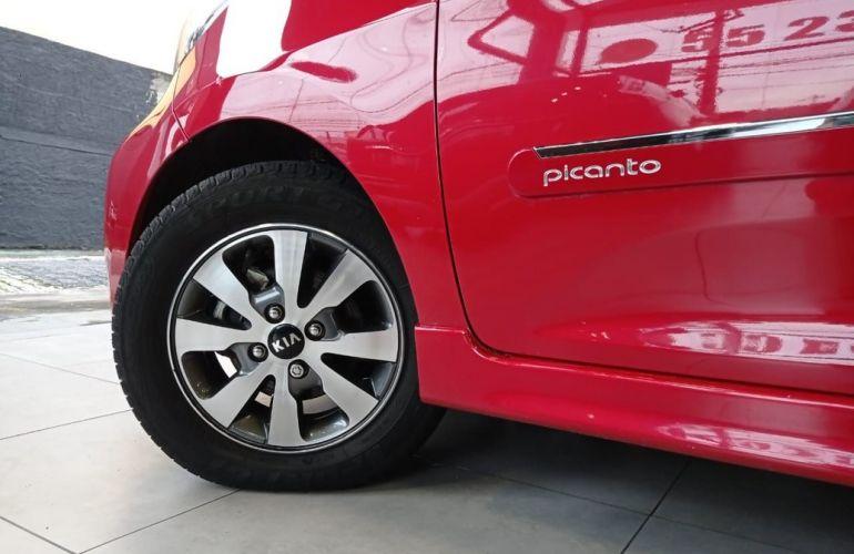 Kia Picanto 1.0 EX 12v - Foto #10