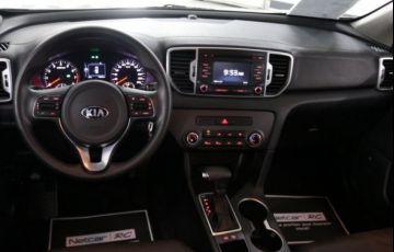 Kia Sportage LX 4X2 2.0 16V Flex - Foto #9
