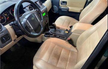 Land Rover Discovery 3 4.0 S 4x4 V6 24v Gasolina 4p Automático - Foto #5