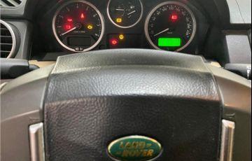 Land Rover Discovery 3 4.0 S 4x4 V6 24v Gasolina 4p Automático - Foto #8
